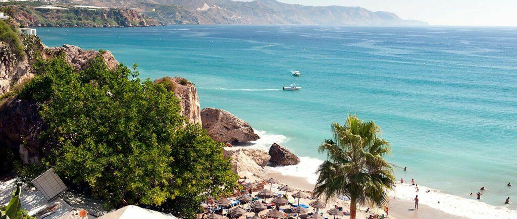 Spain Mediterranean Sea Fishing