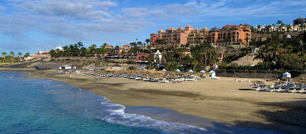 Vacation in Spain in June