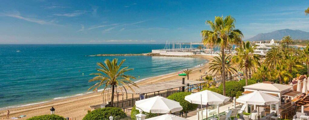 Best vacation in Spain