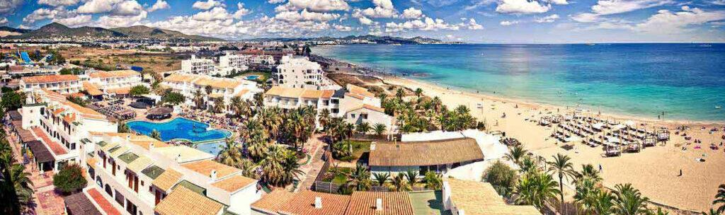Best vacation in Spain in June