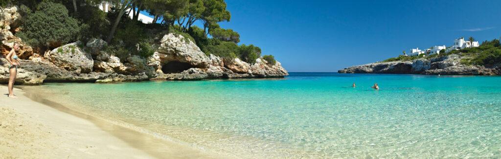 Vacation in Spain in November