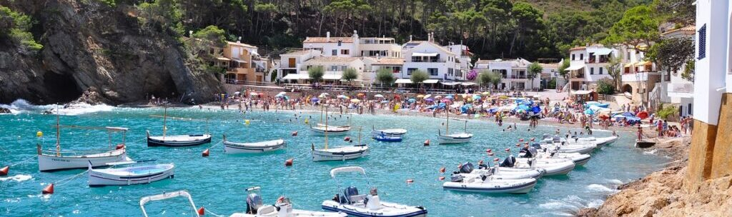 Vacation in Spain What to visit