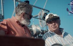 Плавание и рыбалка на яхте