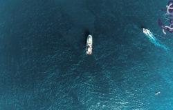 Рыбалка на индивидуальной яхте