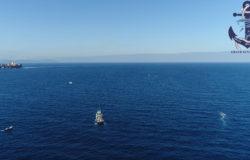 Рыбалка в Средиземном море