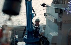 Ловля большого тунца