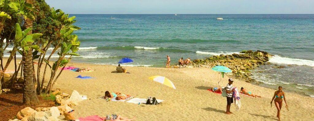 Отдых в Испании в июне