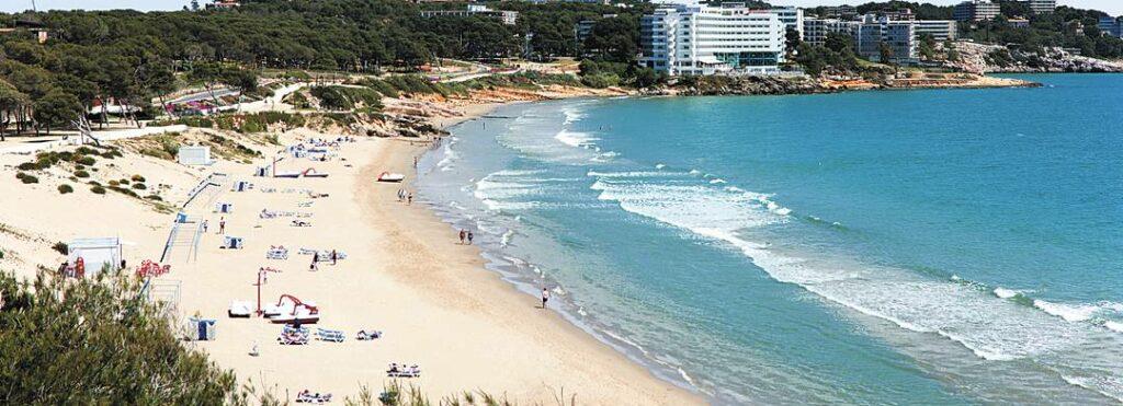Отдых в Испании в июле
