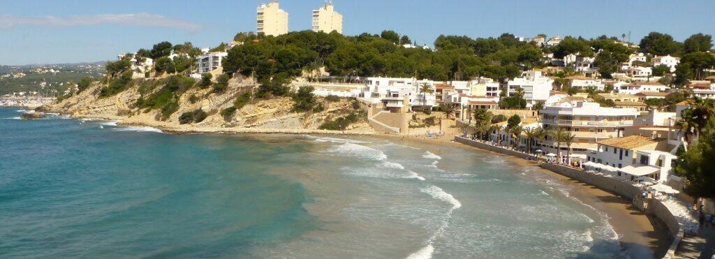 Отдых в Испании в октябре