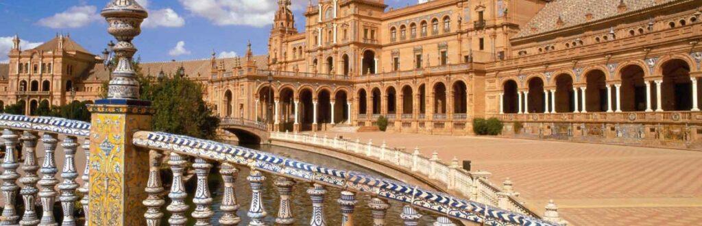 Испания экскурсионный отдых