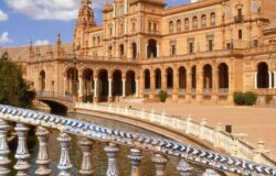 Тур в Испанию с отдыхом