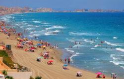 Отдых на яхте в Испании