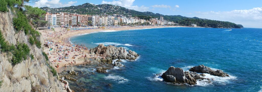 Испания отдых