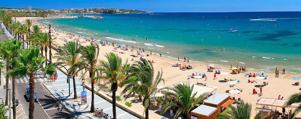 Лучший отдых в Испании в июне