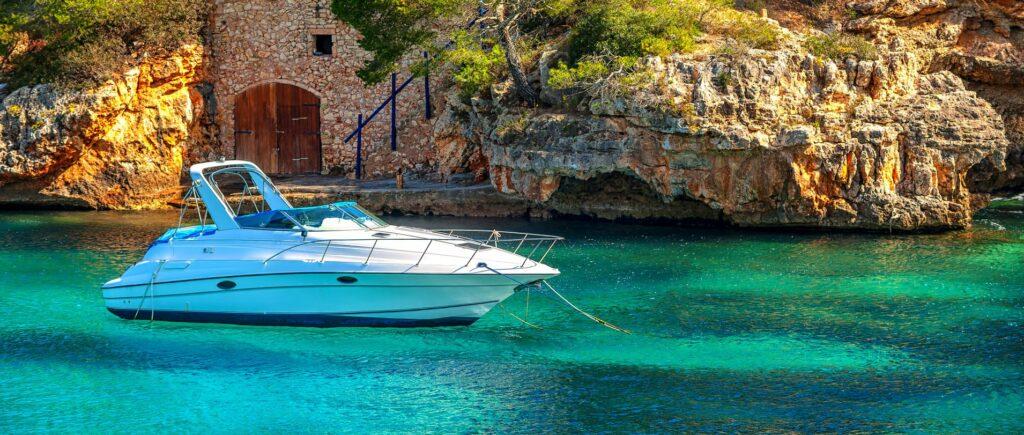 Отдых на побережье Испании