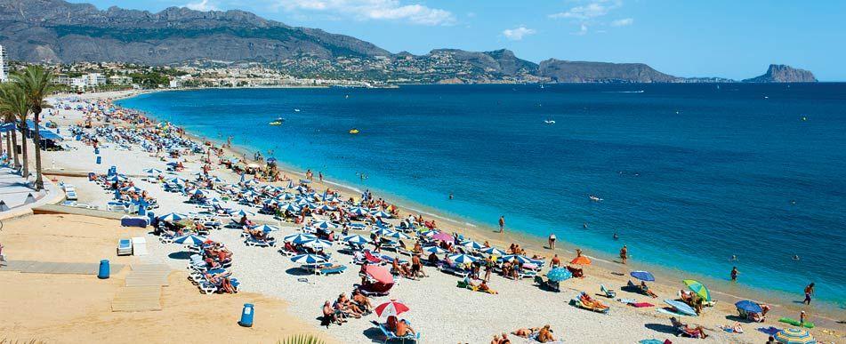 Отдых в Испании в ноябре
