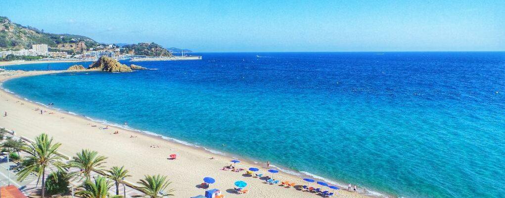 Туры в Испанию с отдыхом на море