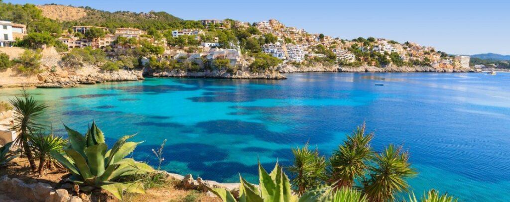 Отдых на море в Испании в июне