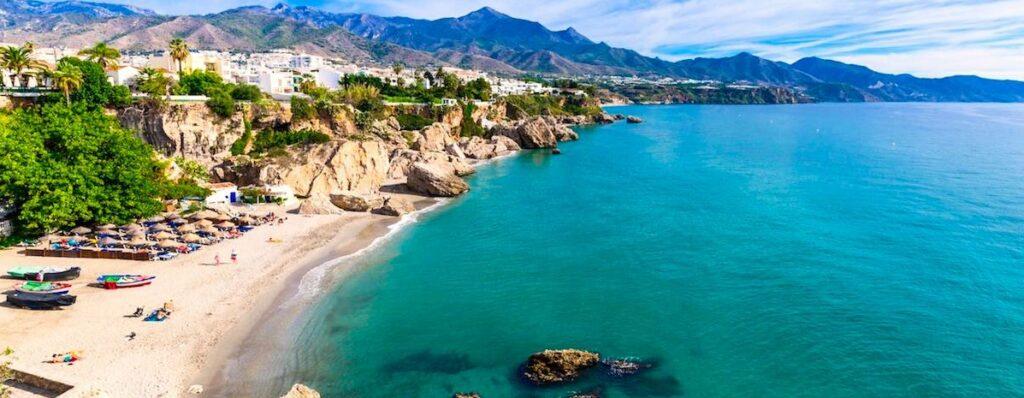 Отдых на море в Испании в сентябре