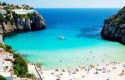 Морской отдых в Испании