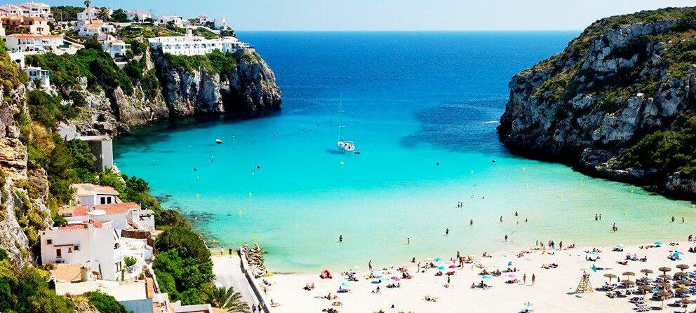 Отдых в Испании в августе