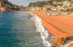 Отдых на берегу моря в Испании