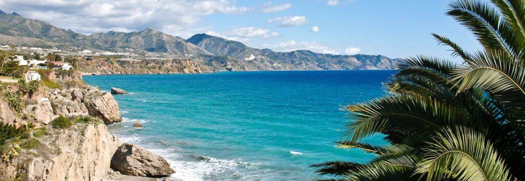 Испания отдых на море в апреле