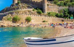 Пляжный отдых в Испании в мае