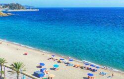 Отдых в Испании на океане