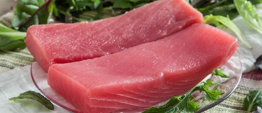 Красный тунец