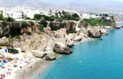 Пляжный отдых в Испании в июле