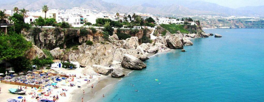 Пляжный отдых в Испании в октябре