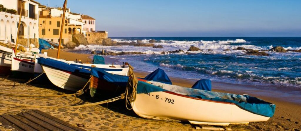 Самый лучший отдых в Испании