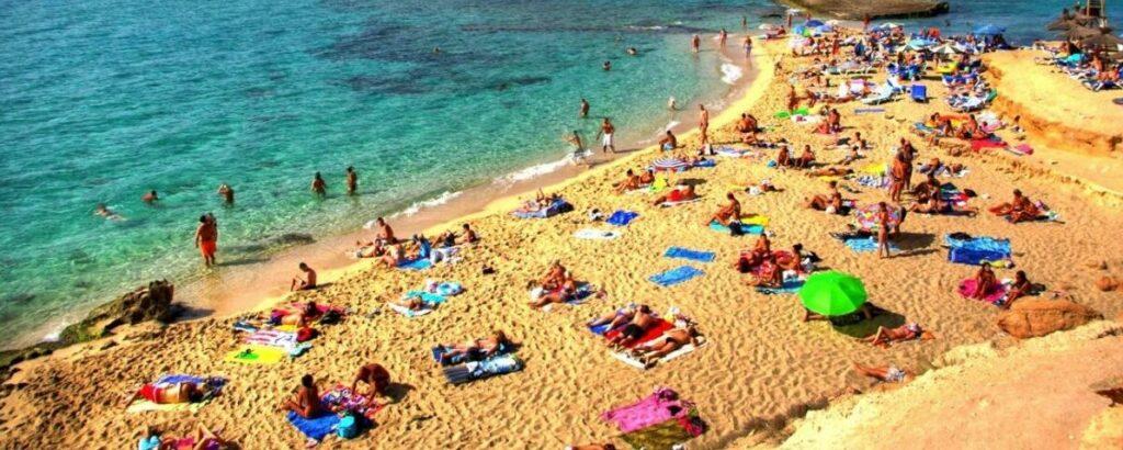 Испания туризм и отдых
