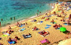 Испания туристический отдых