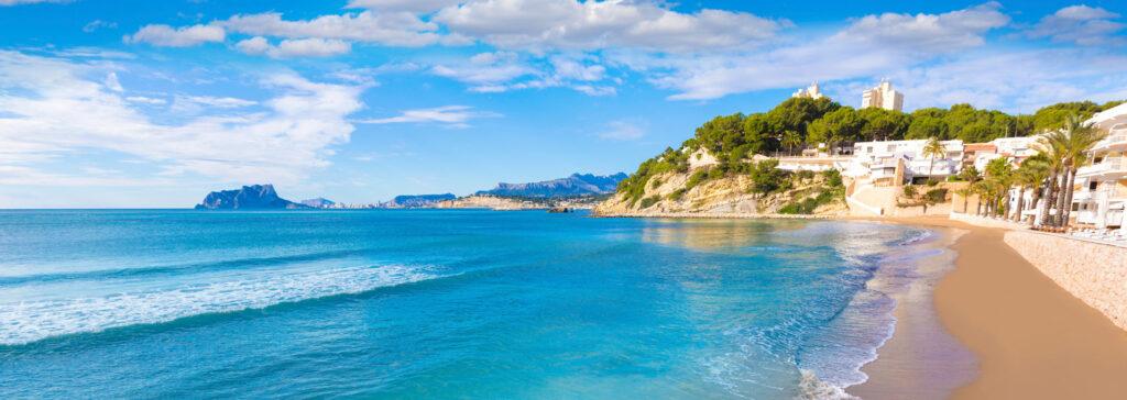 Дорогой отдых в Испании