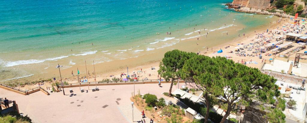 Отдых в Испании в апреле мае