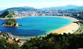 Отдых и рыбалка в Испании