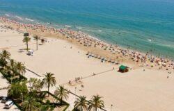 Курортный отдых в Испании