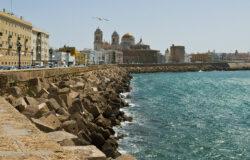 Отдых на материке Испании