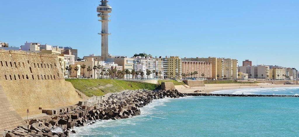 Отдых в Кадисе Испания
