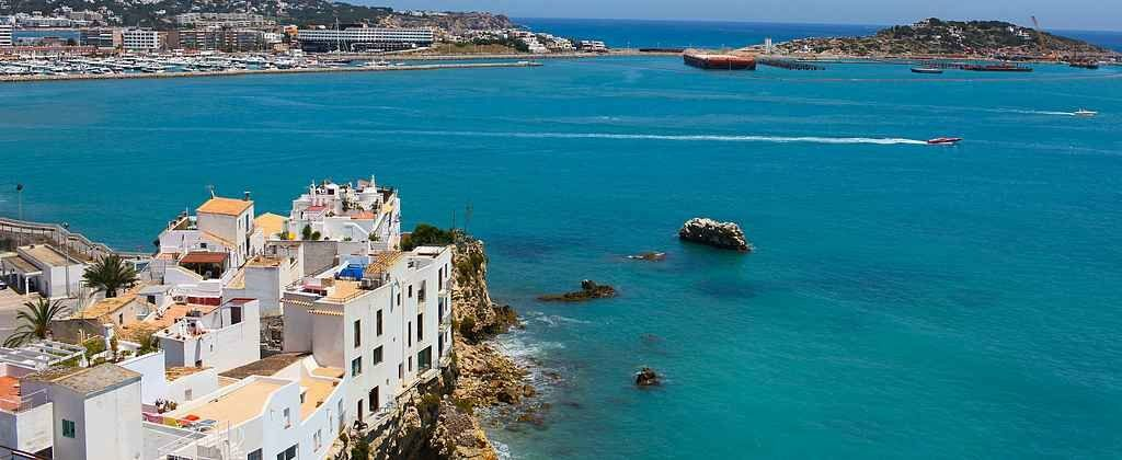 Интересный отдых в Испании