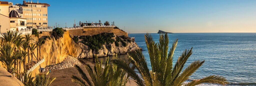 Как спланировать отдых в Испании