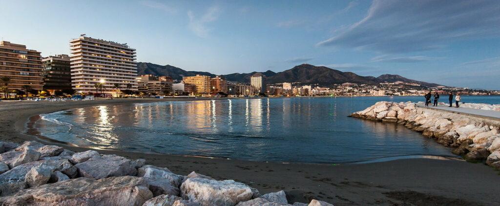 Отдых в Фуэнхирола Испания