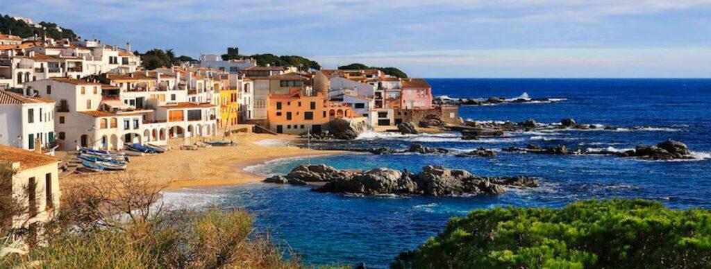 Испания отдых на море в мае