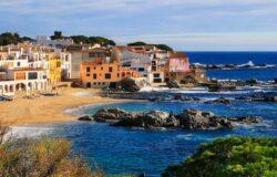 Испания отдых на море лучшие места