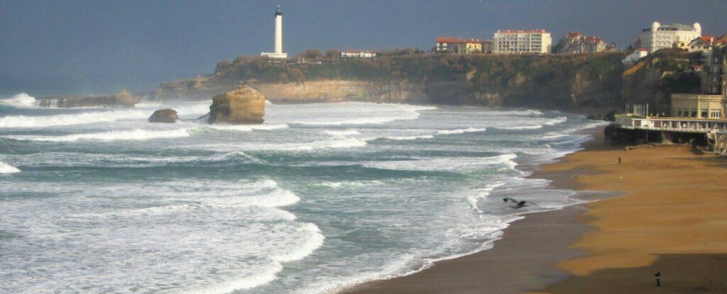Испания отдых на Атлантическом побережье