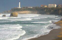 Отдых на севере Испании